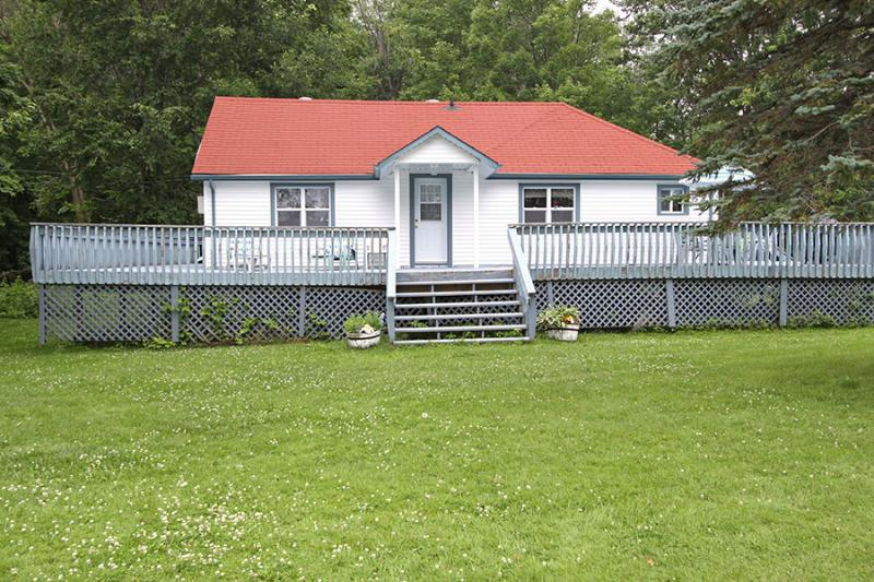 The Cottage (#770) - Image 1 - Lake Simcoe - rentals