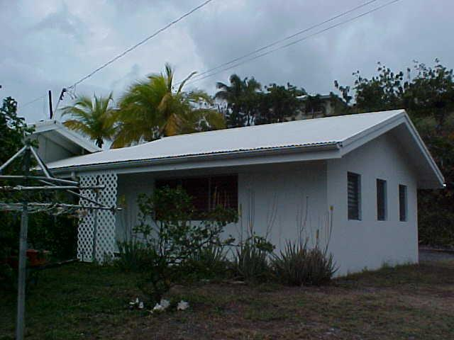 Studio & Shower - Gorgeous Studio near Chistiansted,St Croix, USVI - Christiansted - rentals
