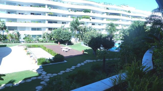 Embrujo Banus 31159 - Image 1 - Marbella - rentals