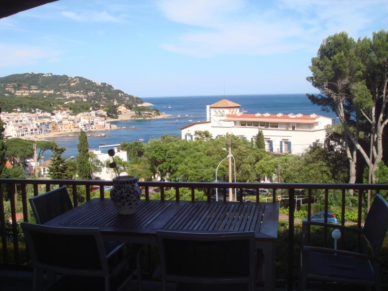 Costa Brava - Calella De Palafrugell -Apartament - Image 1 - Calella De Palafrugell - rentals