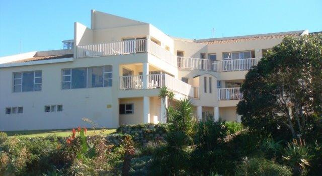 View of House - Stunning Upmarket 4 Bedroomed  House on the Beach - Port Alfred - rentals