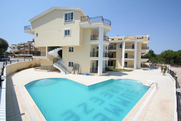Didim Altinkum Akbuk , holidaying on the sea front .. - Image 1 - Didim - rentals