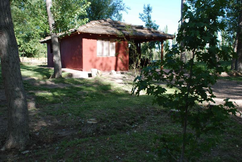 Cabaña - Cabañas El Bosque Small Cabaña - San Rafael - rentals