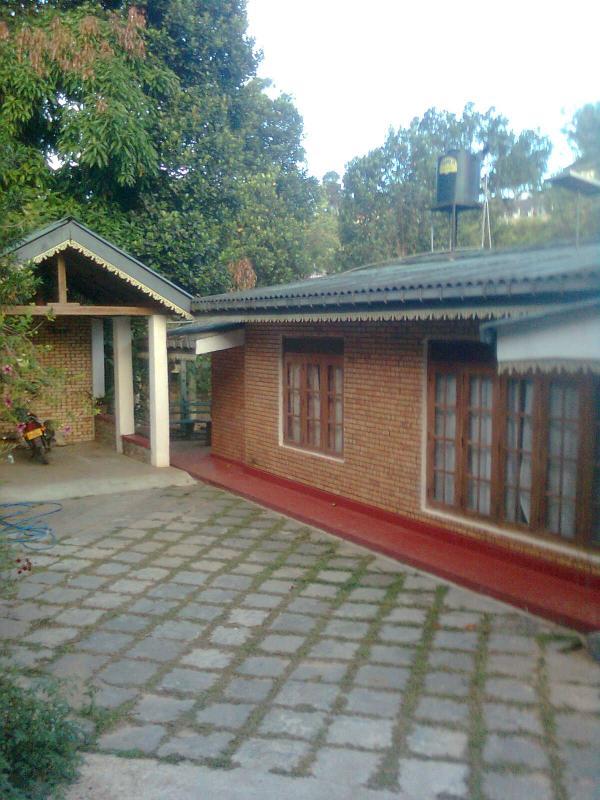Holiday at Bandarawela in 'Summer Cottage' - Image 1 - Bandarawela - rentals