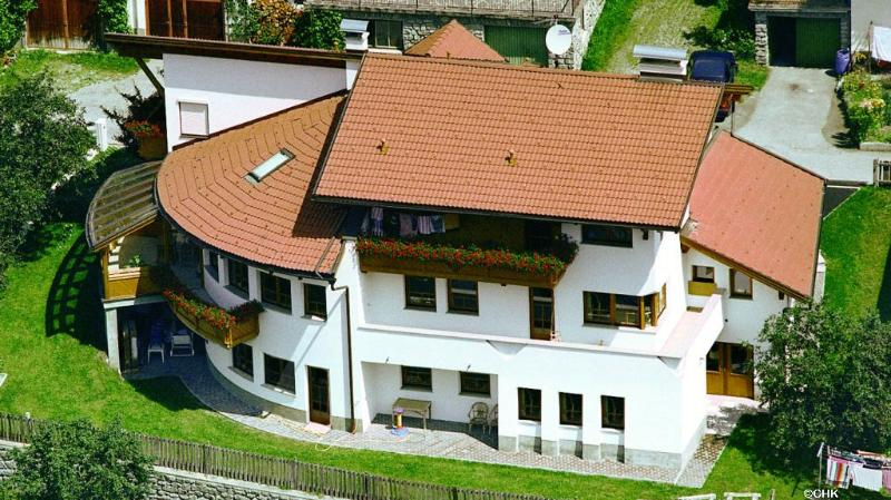 Apart Franziska - Apart Franziska - Kauns - rentals