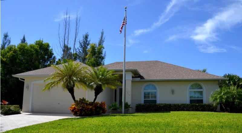 The IBIS, Cape Coral - The IBIS, Waterfront, Pool and Canal in Cape Coral - Cape Coral - rentals