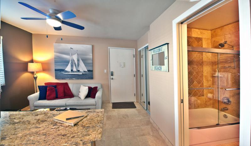 PACIFIC BEACH- CALIFORNIA DREAM VACATION RENTAL - Image 1 - Pacific Beach - rentals