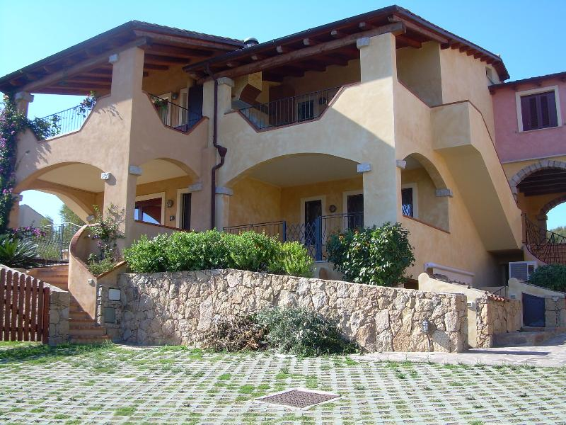 Sardinya Holiday Apartments - Two bedrooms for 6 - Image 1 - Golfo Aranci - rentals