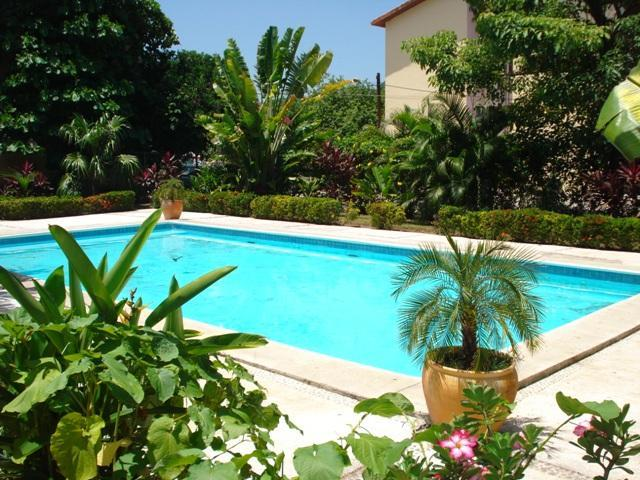pool - Cheap price CONDO FOR RENT FULLY FURNISHED 4 minuts to the Bays of  Huatulco - Huatulco - rentals