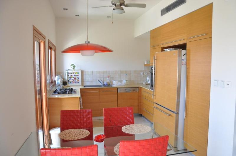 Newly Renovated 2 BR Amazing Decor - Image 1 - Tel Aviv - rentals