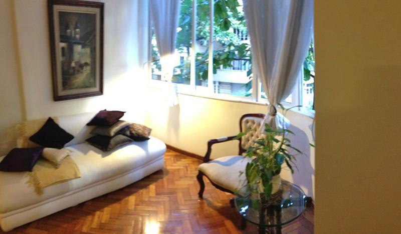 Copacabana The Queen's 2 Bedroom - Image 1 - Rio de Janeiro - rentals