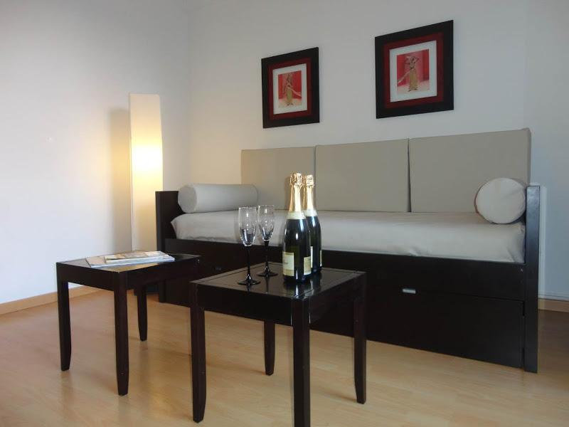 Wonderful & big apt in Buenos Aires - Image 1 - Buenos Aires - rentals