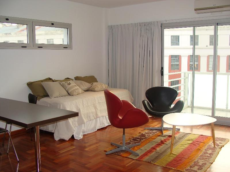 Trendy apartment in Palermo Hollywood - Image 1 - Buenos Aires - rentals