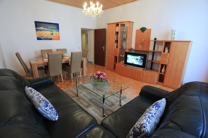 2 Bedroom, Near Belvedere and Center!, Apt #6 - Image 1 - Vienna - rentals