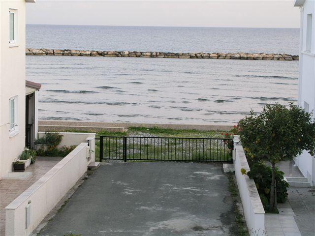 3 bdrm Grand Sea View Villa Beach Oroklini Larnaca - Image 1 - Oroklini - rentals