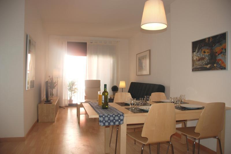 Comedor - Sant Andreu design castellbell 1.3 - Barcelona - rentals