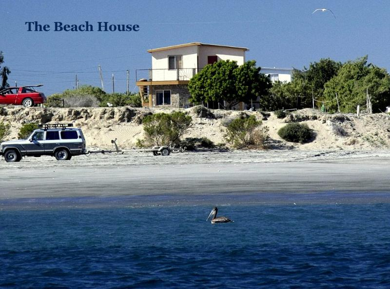 Life's a Beach at Bahia Asuncion  Beach House - Bahia Asuncion Beach House - Bahia Asuncion - rentals