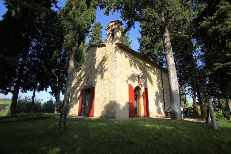 Sacra - Image 1 - San Gimignano - rentals