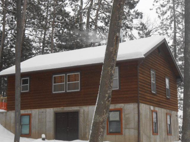 Stay Warm at Serenity Bay One - Serenity Bay One - St. Germain WI - Saint Germain - rentals