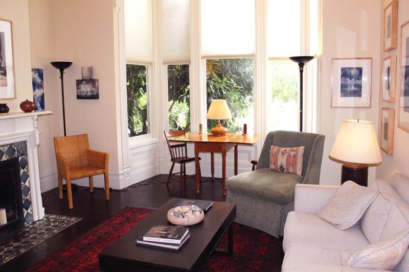 Pacific Gallery Suite - Image 1 - San Francisco - rentals