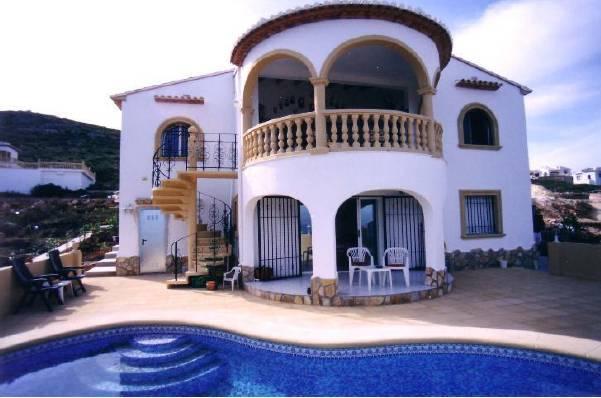 Casa El Casador in Costa Blanca, Alicante - Image 1 - Rafol de Almunia - rentals