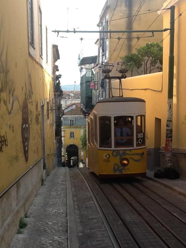 Lisbon Central - Bica - Image 1 - Lisbon - rentals