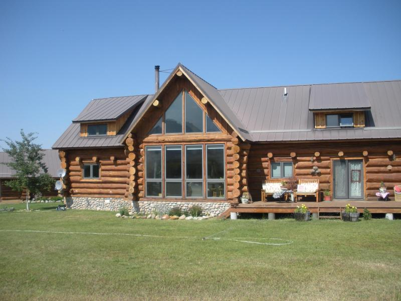 Jade Lodge at Mountain Willow - Jade Lodge at Mountain Willow - Red Lodge - rentals