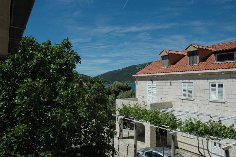 house - Apartments KRILE - vacation in nature - Ston - rentals