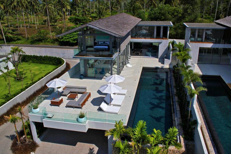 Villa #4354 - Image 1 - Khok Kloi - rentals