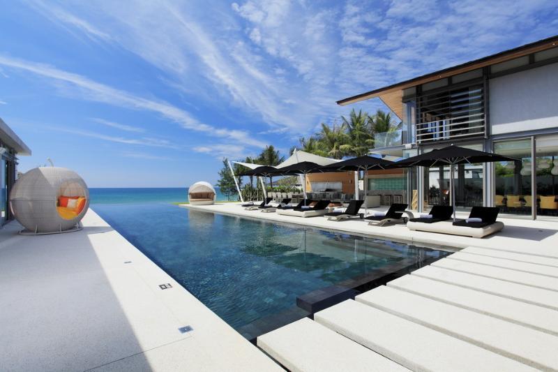 Villa #4416 - Image 1 - Khok Kloi - rentals