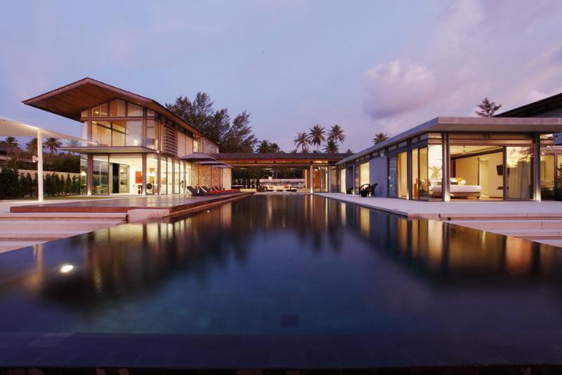 Villa #4417 - Image 1 - Khok Kloi - rentals
