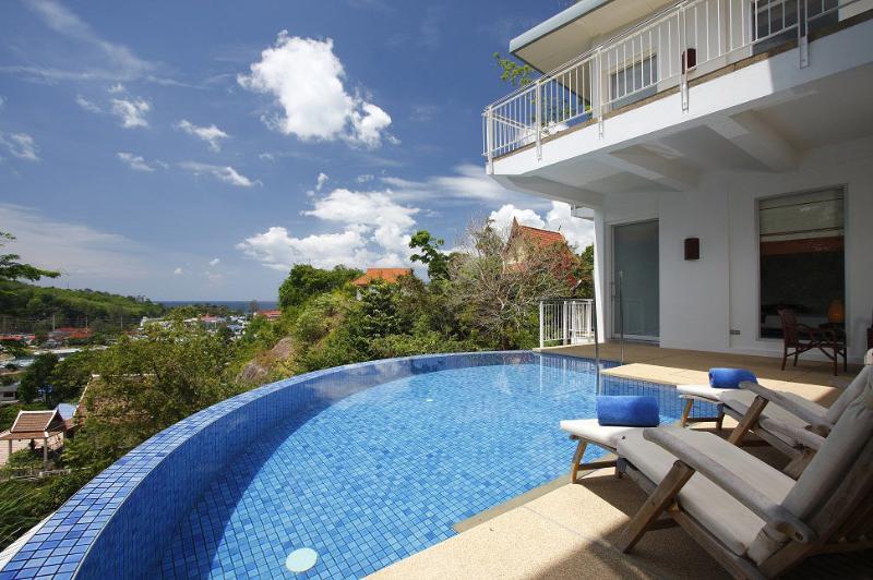 Villa #451 - Image 1 - Kamala - rentals