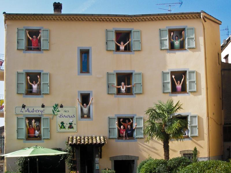 welcome to the frogs house - B&B in a small village near Nice - Saint Jeannet - rentals