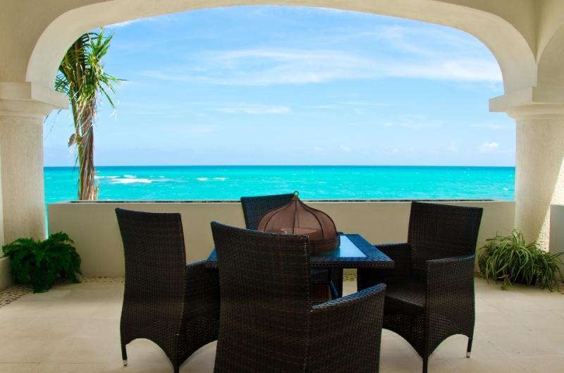Okol Paraiso A2 - Okol Paraiso A2 - Beach Front - Playa del Carmen - rentals