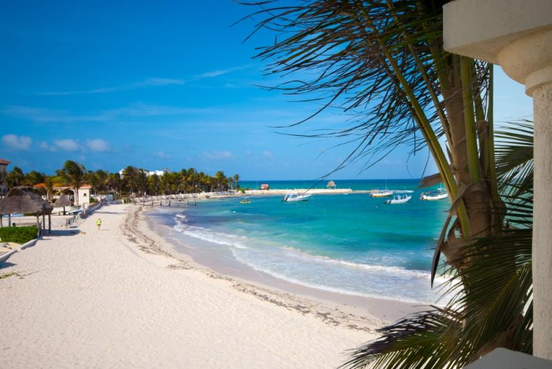 Okol Paraiso A3 - Okol Paraiso A3 - Beach Front - Playa del Carmen - rentals