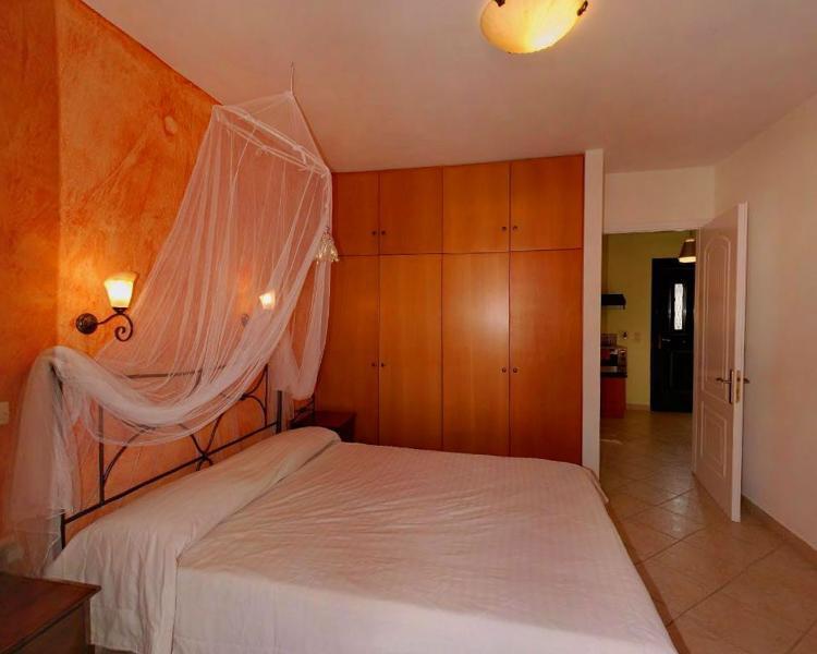 Sophia apartments - Image 1 - Corfu - rentals