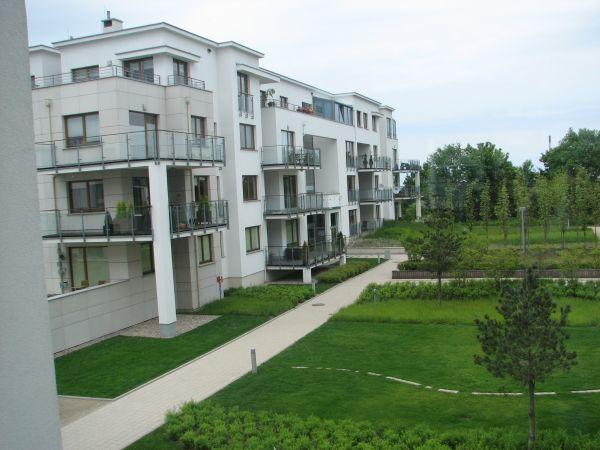 generals apartment - Image 1 - Gdansk - rentals