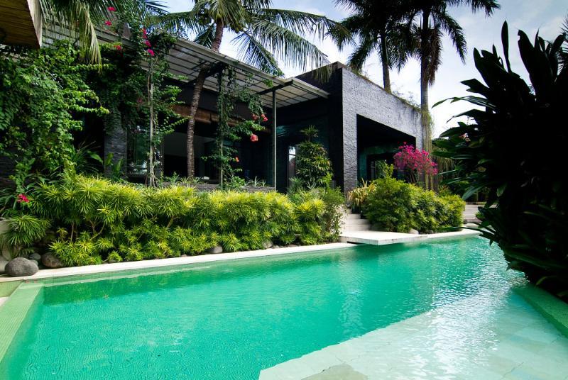 Mayan Estate - MAGFICENT 5 STARS ESTATE CANGGU MANSION 6 BEDRM BATU BOLONG INTERNATIONAL DESIGN - Canggu - rentals