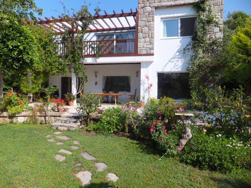 Jacaranda Villa - Image 1 - Bodrum - rentals