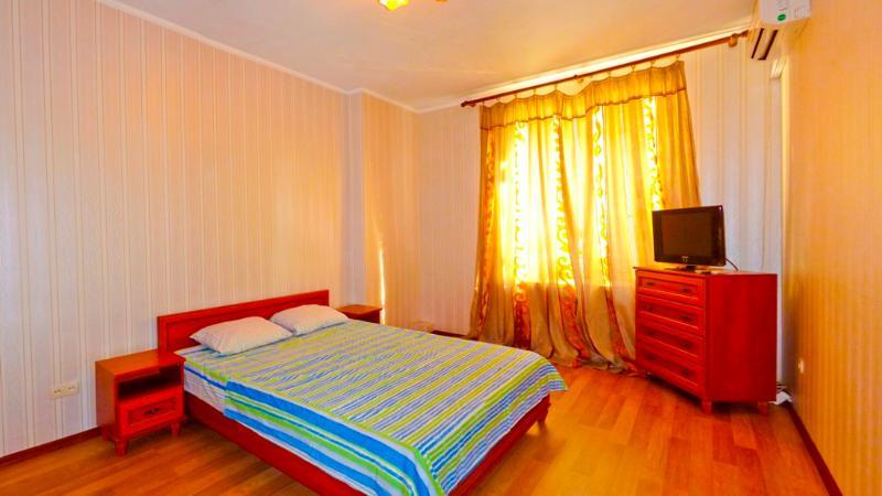 1 bedroom business class apartment on Pushkinskaya - Image 1 - Kharkiv - rentals