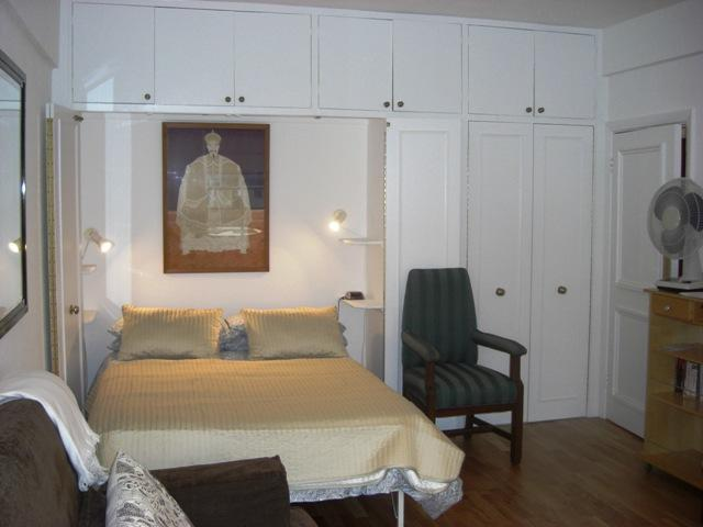 Kensington / Notting Hill Studio Apartment with - Image 1 - London - rentals