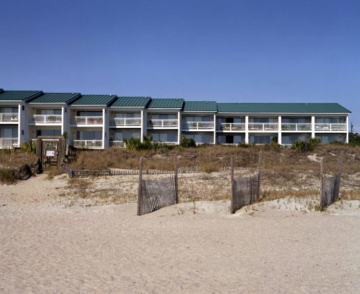 Oceanfront Oasis with Swimming Pool - Image 1 - Tybee Island - rentals
