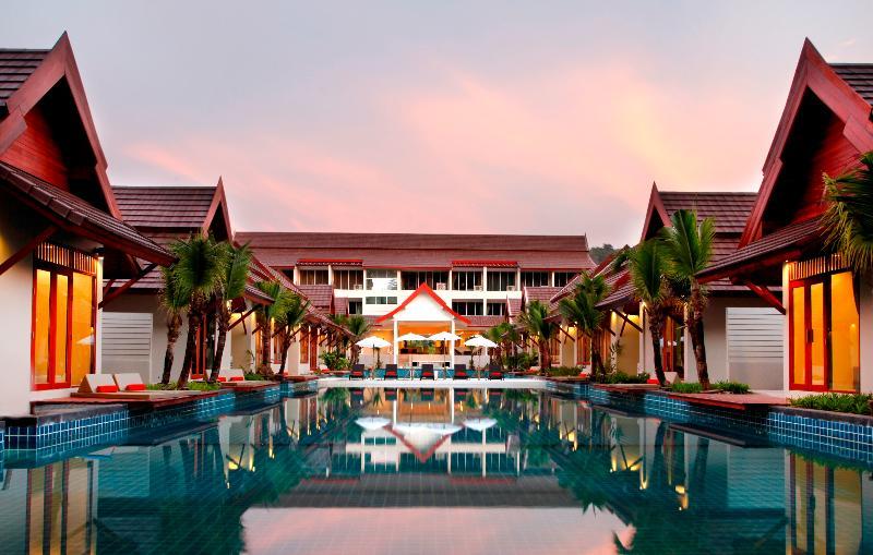 Resort Overview - L'esprit de Naiyang Resort (Phuket Airport) - Thalang - rentals