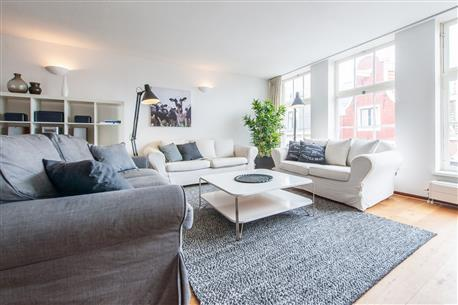 Staalmeesters V - Image 1 - Amsterdam - rentals