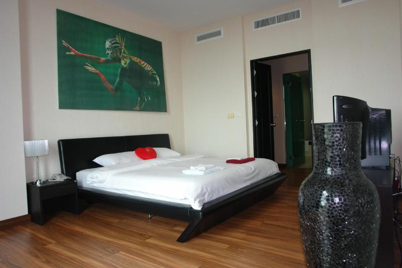 Luxury Sea view apartment  at Karon Beach ! - Image 1 - Karon - rentals