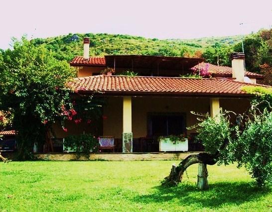 Appartamento Marily al primo piano in Villa Marily - A FORMIA APPARTAMENTO IN VILLA MARILY - Formia - rentals