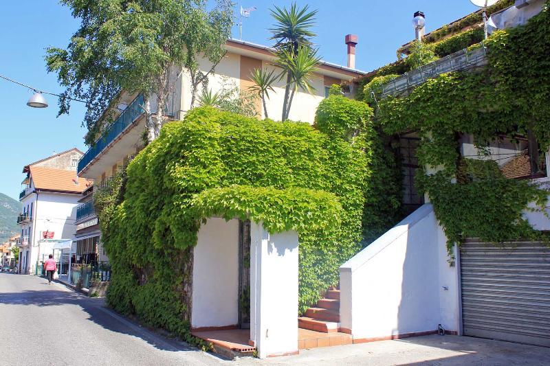Villa Larissa Amalfi Coast - Image 1 - Agerola - rentals