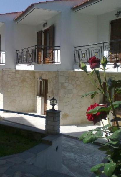 Halkidiki, Nea Skioni, apartments and maisonettes - Image 1 - Halkidiki - rentals