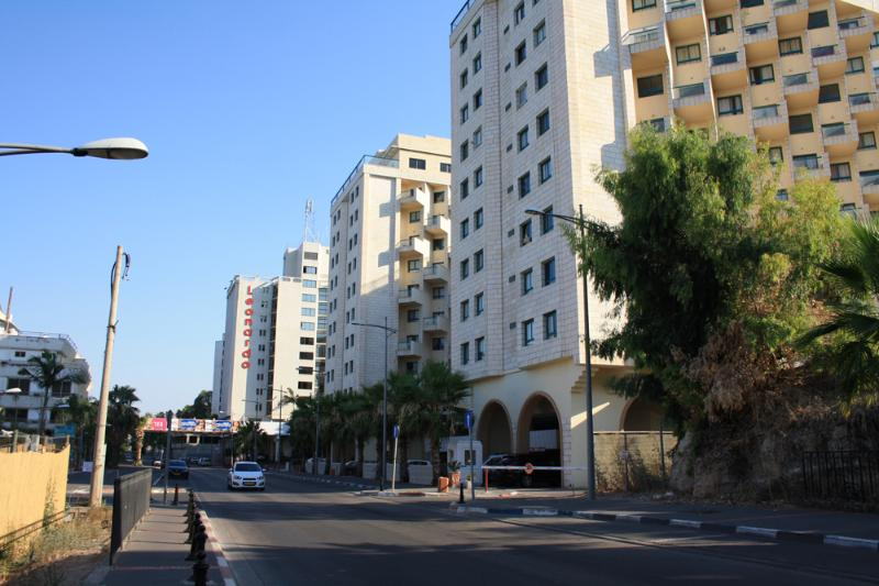 Apartment for rent in Israel, Tiberias - Image 1 - Tiberias - rentals