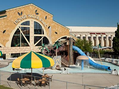 Wisconsin Dells Waterpark Vacation - Image 1 - Wisconsin Dells - rentals